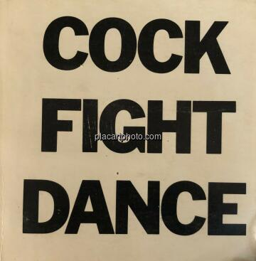 Sol Lewitt,Cock Fight Dance