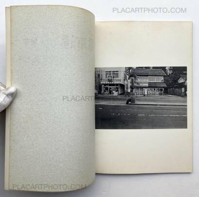 Collectif,Mittsu no eizō - '74 Hiroshima shashinten / Trois images -'74 Exposition Hiroshima