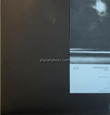 Ilias Georgiadis,VIALATTEA (Signed and numbered/200 copies)