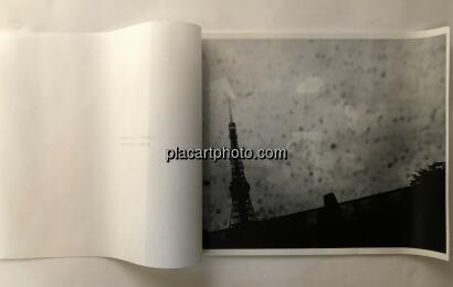 Hajime Inomata,Something Invisible (Signed and numbered to 100 copies)