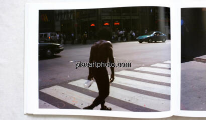Paul Graham,American Night
