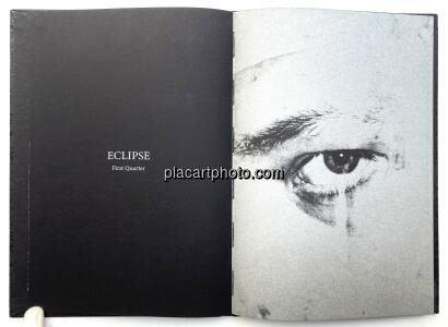 Collectif,Eclipse   First Quarter (Limited Edt of 200)