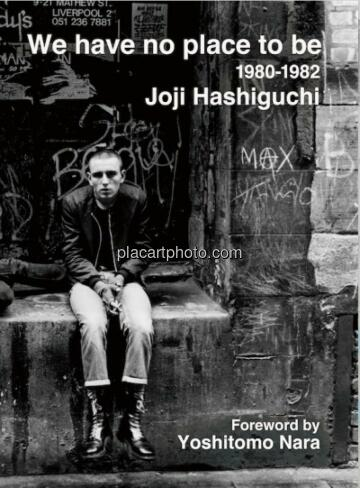 Joji Hashiguchi,We Have No Place to Be (COMING SOON)