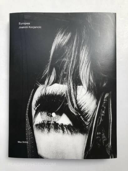 Joakim Kocjancic,Europea (Special edition with print)