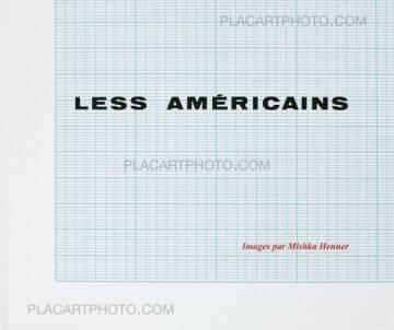 Mishka Henner,Less Américains