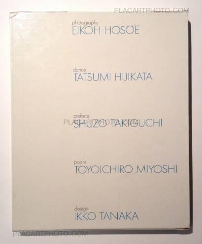 Eikoh Hosoe,Kamaitachi