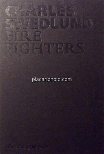 Charles Swedlund,Fire Fighters (Signed)