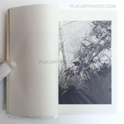 Munemasa Takahashi,Laying Stones (Signed)