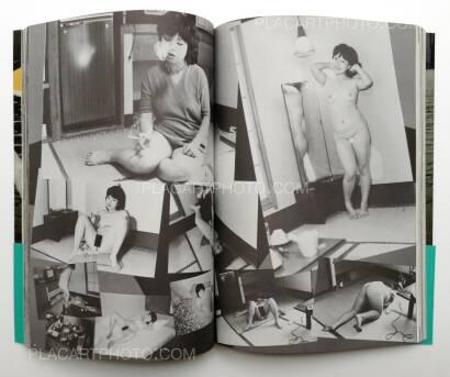 Nobuyoshi Araki,Sentimental Erotic Romance: Lovers
