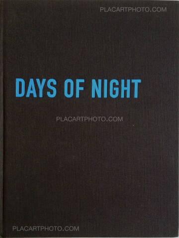 Morten Andersen,Days of Night (signed)