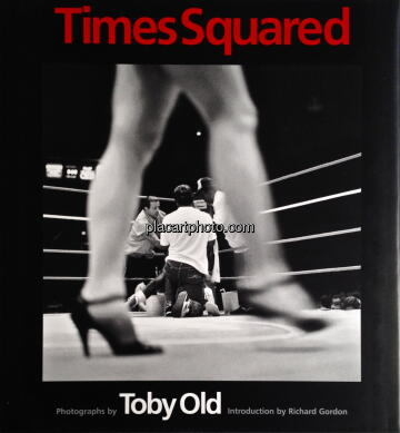 Toby Old,Times Squared