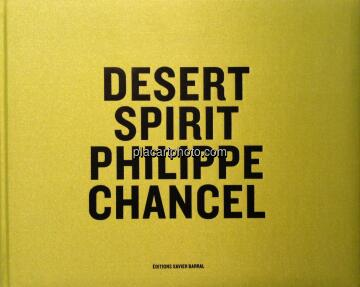 Philippe Chancel,Desert Spirit (Signed)