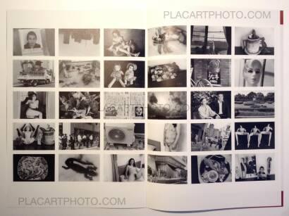 Nobuyoshi Araki,Imka Magazine vol.1,2,3 (Signed)