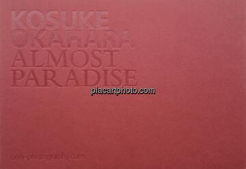Kosuke Okahara,Almost Paradise (Signed)