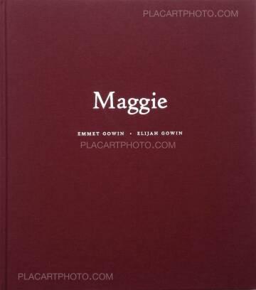 Emmet Gowin,Maggie (Signed)