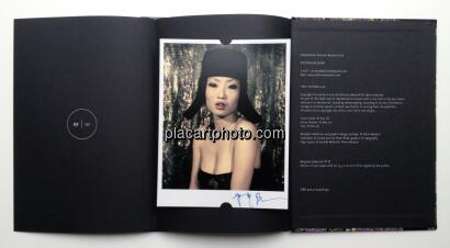 Han Lei,The Critical conditions of my awareness will sometimes trigger the shutter (Signed)