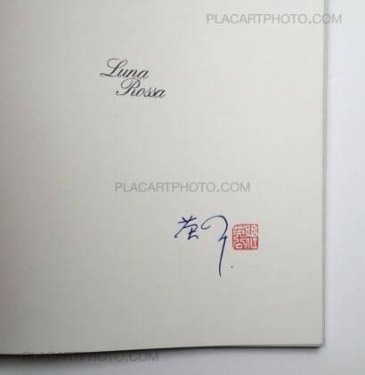 Eikoh Hosoe,Luna Rossa (Signed)