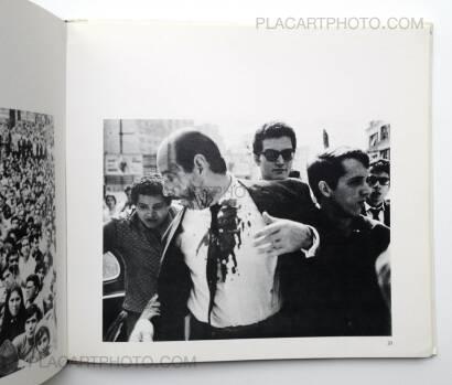 Pedro De Moraes,Vi Vendo (dedicated to Cartier Bresson)