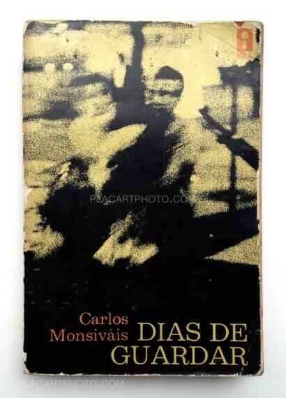 Carlos Monsivais,Dias de Guardar