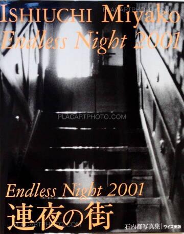 Miyako Ishiuchi,Endless Night 2001 (Signed)