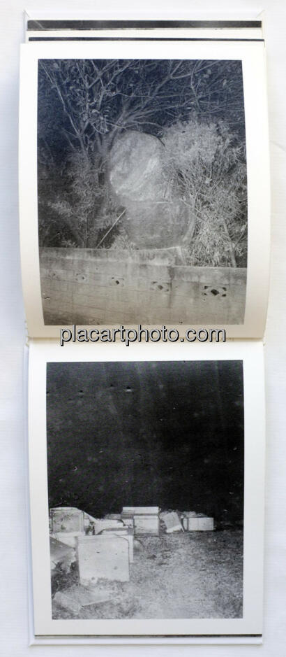 Daisuke Yokota,Teikai (Wandering at midnight) - Collector's edition (Signed)