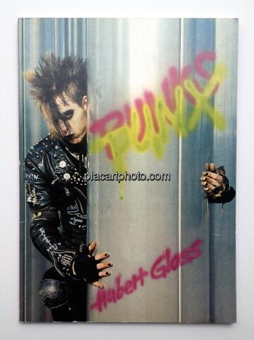 Hubert Gloss,Punx