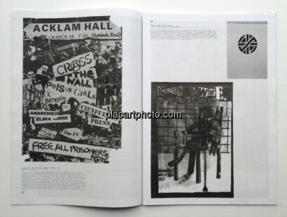 Collectif,Crass 1977-1984