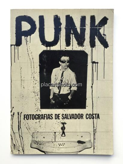 Salvador Costa,Punk