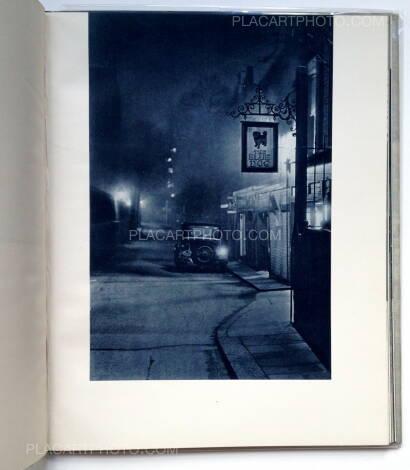 Harold Burdekin,London Night