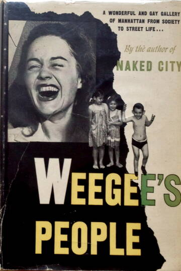 Weegee,Weegee's People