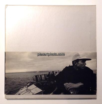 Shin Yanagisawa,Photographs 1964-1986 (Signed)