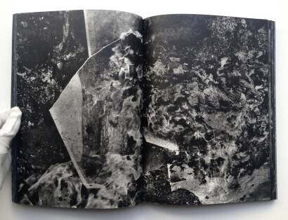 Daisuke Yokota,MATTER / BURN OUT (SEALED COPY)