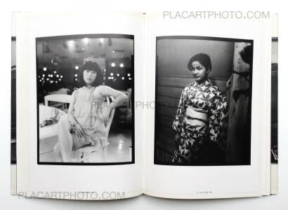 Yoshiichi Hara,Shokujo Roku / Record of ladies