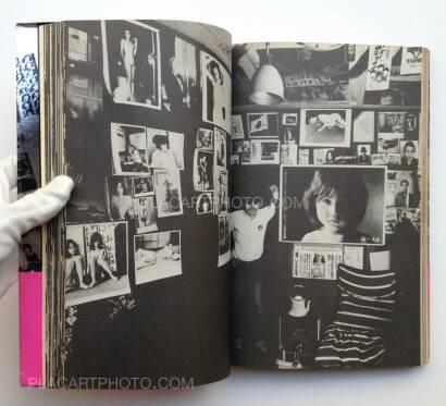 Nobuyoshi Araki,Pseudo-reportage (dedicated)