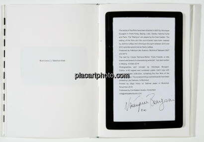 Véronique Bourgoin,40) Remake (Signed Limited Edition / 40 copies)