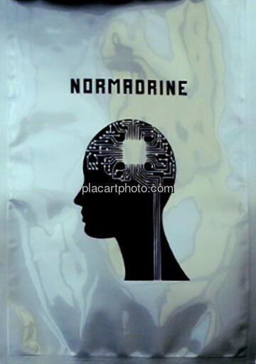 Véronique Bourgoin,NORMADRINE (Limited Edition /50)