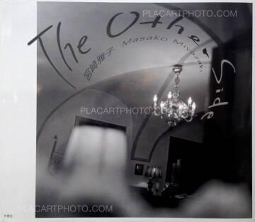 Masako Miyazaki,The  Other Side (Signed)