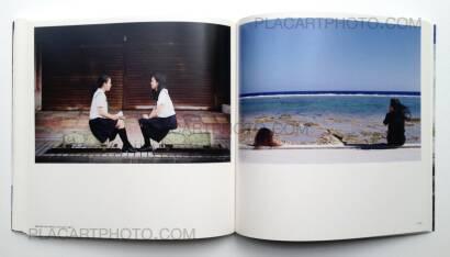 Ari Hatsuzawa,Let us know about Okinawa (Signed)
