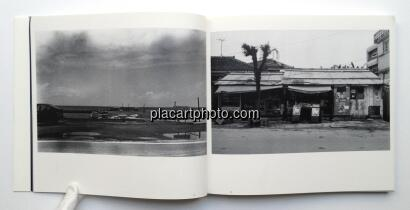 Takuma Nakahira,Okinawa, Amami, Tokara 1974-1978