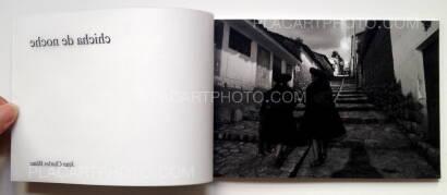 Jean Charles Blanc,chicha de noche (Edition of 24)