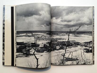 Hiroshi Hamaya ,Ura Nihon / The Back Coast of Japan (with rare obi)