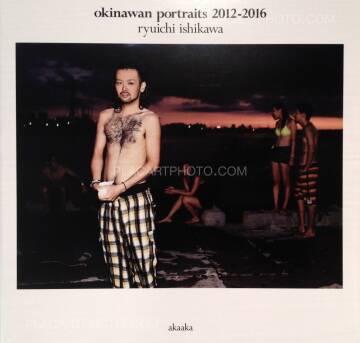 Ryuichi Ishikawa,Okinawan portraits 2012-2016