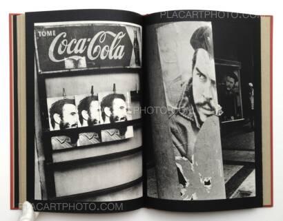 Luc Chessex,Coca-Che