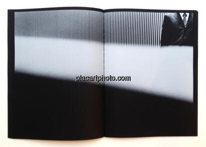 Renato D'Agostin,Proxemics (LTD & SIGNED) (BACK IN STOCK)