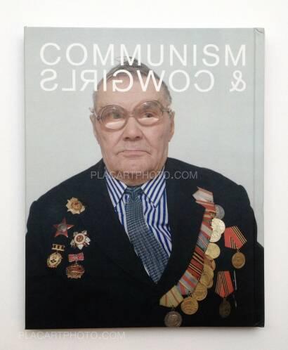 Rob Hornstra: Communism & Cowgirls (SIGNED), Self ... Hornstra Arts Papenvoort