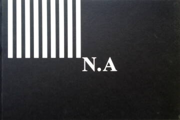 Doug Rickard,N.A (SPECIAL EDITION WITH PRINT)
