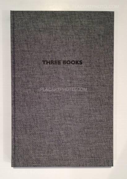 Machiel Botman,Three (SPECIAL EDITION WITH 3 PRINTS)