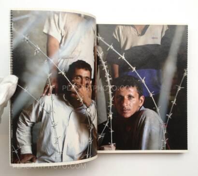 Geert van Kesteren,Why Mister why ? Iraq 2003-2004