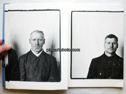 Vytautas V. Stanionis,Nuotraukos dokumentams / Photographs for Documents (1st edition)