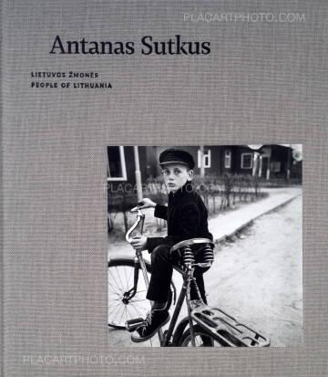 Antanas Sutkus,Lietuvos Zmones / People of Lithuania